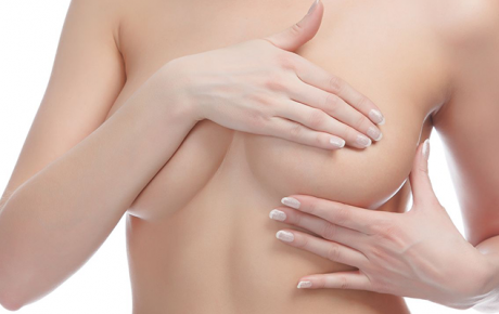 Chirurgie des seins - Dr Bouhanna